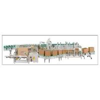 Professional manufacture useful milk carton box packing machine