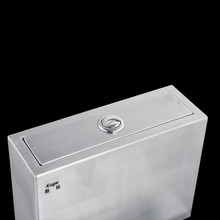 Kuge stainless steel cistern tanks