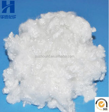 Polyester Stuffing Hollow Conjugated silicone Fiber Pet Fiber