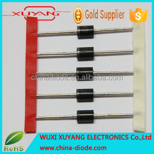 3A 60V DO-27 Schottky Barrier Rectifier SR360 Diode Manufacturer