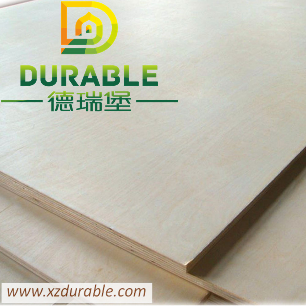 Solid low price Combi Core plywood high quality 3mm 4mm 5mm 8mm 12mm 18mm white birch plywood with wholesale price For Export