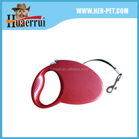 high standard retractable leash for big dog