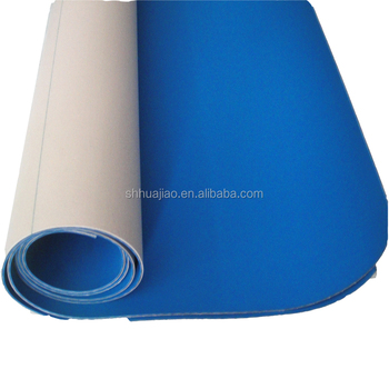 Sheet-fed Offset Printing Rubber Blanket with Bars for Offset Printing Machine