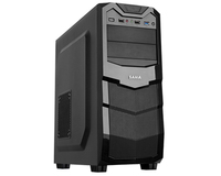 SAMA super gaming pc computer case mid tower