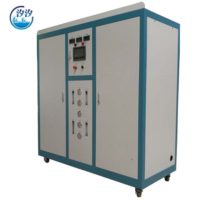 XIXI Next Level Technology demineralization water treatment For Cosmetic / Lab /Medical