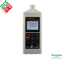 AZ 8928 Digital LCD Monitor Auto Calibration Noise Sound Level Meter