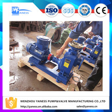 Factory Produce Electric Self Priming Oil Pump With AC Electric Motor
