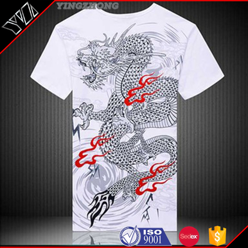 Wholesale t shirt printing all kinds of patterns t shirt for Wholesale printing t shirts