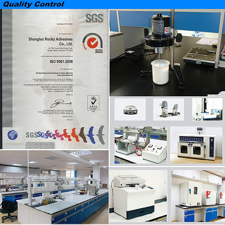 SGS certified environmental cigarette rolling machine hot melt adhesive glue for making cigarette filter tipping