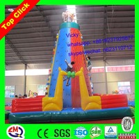Enjoy best service when choose our inflatable climbing