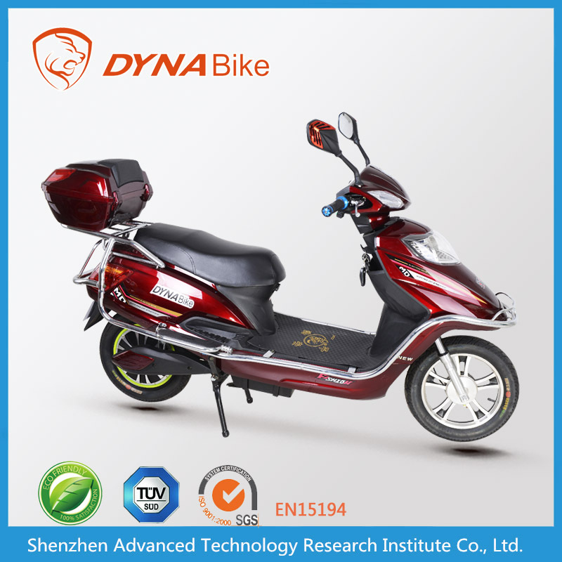 DYNABike High speed DC brushless motor 48V 800W electric motor dirt bike for adults