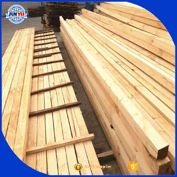 2017 new pine wood timber and lumber for sale
