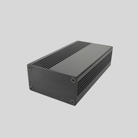 Instrument Shell Industry Aluminum Box
