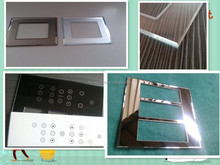 wall switches panel dimmers switches panel switches glass panel