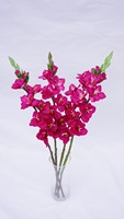 high quality decorative artificial flowers and plants for house
