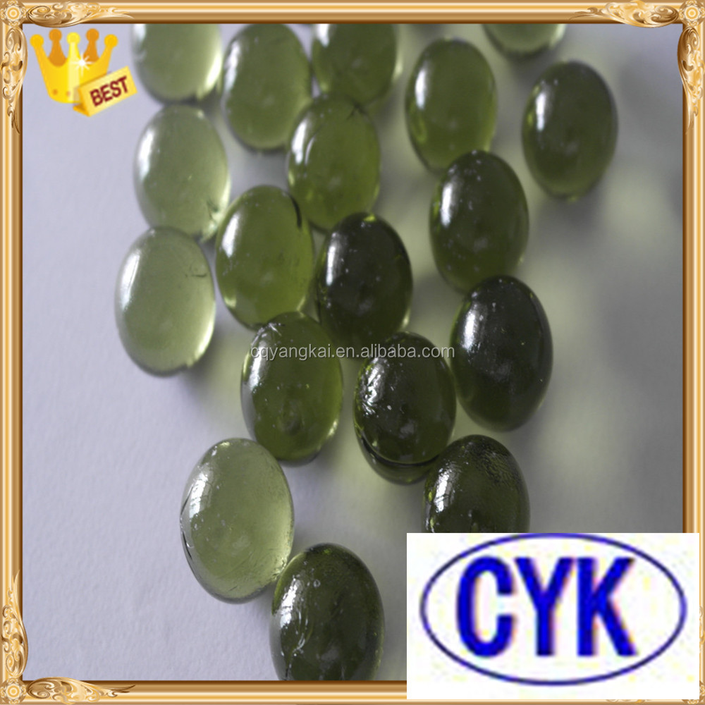industrial used glass marbles for fiberglass