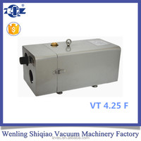 Made in china VT4.25F non oil oilless vacuum pump working principle