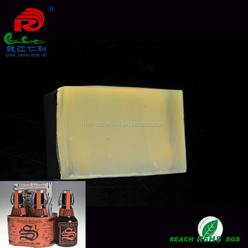 glass hot melt container-labeling adhesives for beverage bottle label adhesive