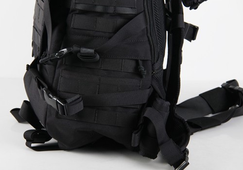 Large capicity fashion leisure backpack bags for outdoor equipment tactical backpack CL5-0012