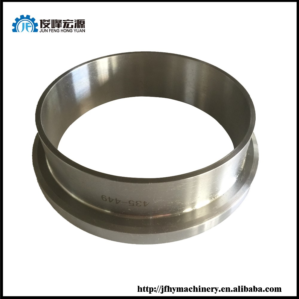 standard stainless steel pipe fittings flange
