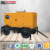 400/230V Voltage 70kw 85kva Rated Power Volvo soundproof diesel generator price