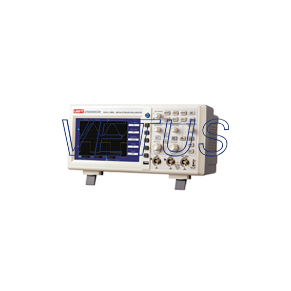 low cost Digital Oscilloscope UTD2052CEX