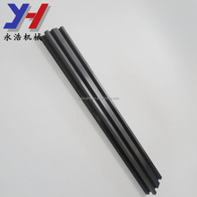 High quality custom design aluminum extrusion profile for machine guard