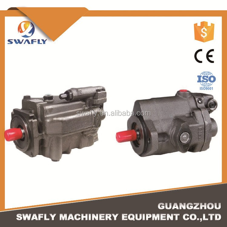 Genuine Original New Excavator Equipments Producing EX120-5 Hydraulic Pump