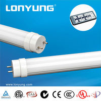 Remote Controlled LED Lighting Indoor Use T8 fluorescent lamp 12v