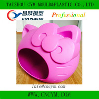 Eco-Friendly Durable plastic Cat&Dog pet house