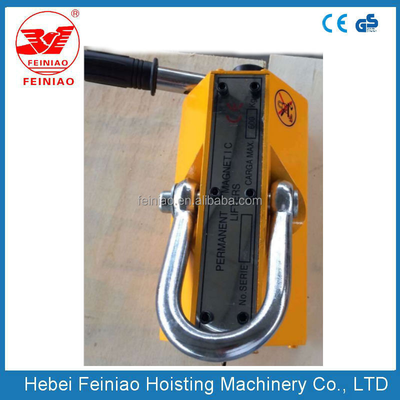 permanent magnet lifter/permanent magnetic lifter/permanent lifting magnet