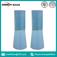 Centrifuga air compression station OEM air filters manufacturer