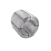 Swaged Ends Electrodes stainless steel cable crimp