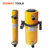 RR Series Double Acting Hydraulic Steel Cylinder Hydraulic Jack