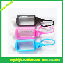 30/50ML Top selling travelling hand sanitizer hand gel holder