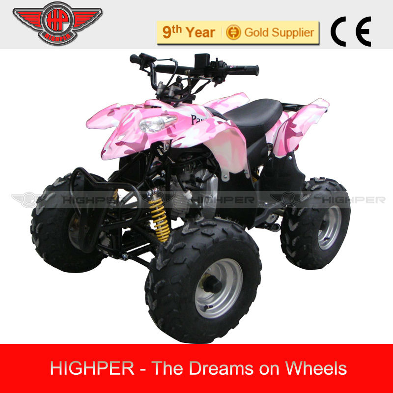 2013 New Model High Quality ATV Quad 110CC