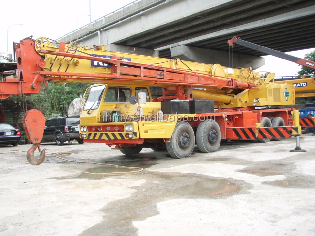 KATO NK400E 40 ton NK1200E 120 ton hiab crane <strong>truck</strong> Sell at a low price