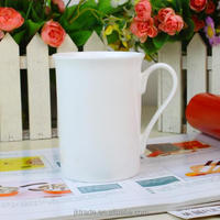 Wholesale cheap 10oz white ceramic mug/personalized photo mugs/blank ceramic mugs bulk