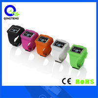 Fashionable colorful watch phone