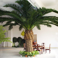 wholesale artificial date palm tree cheap date palm fake plastic date palm prices