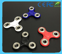 2017 Newest Design Fidget Spinner Hand