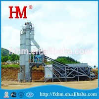 concrete mixing machine 60M3/Hr/mini cement plant HMBP-MD60