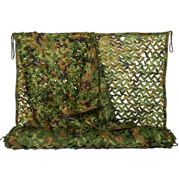 Army Multispectral Anti Radar Thermal IR Net Military Camo Netting Camouflage Net