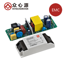 48W EMC panel light high power factor constant current LED driver