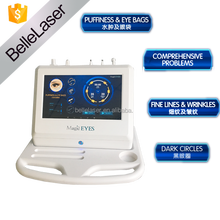 face and eye care beauty machine rf machine for home use