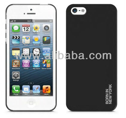 id America MIST case for iPhone 5