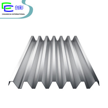 ppgi color corrugated metal siding roof sheets steel