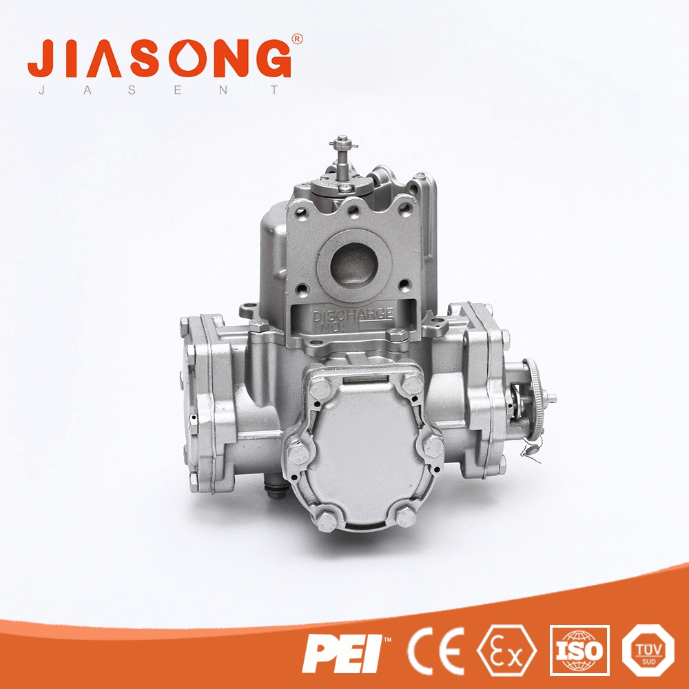 Hot product high accuracy JSJ1 flow meter for fuel