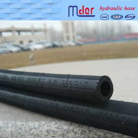 Industrial Rubber best selling push lock rubber hose