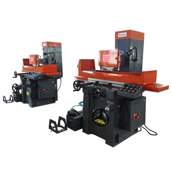 YCJIXIE precision full auto hydraulic surface MY3060 grinding machine